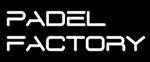 Padel Factory - Tampere Logo